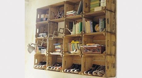 60 Brilliant Pinterest Pins For Book Storage Oedb Org