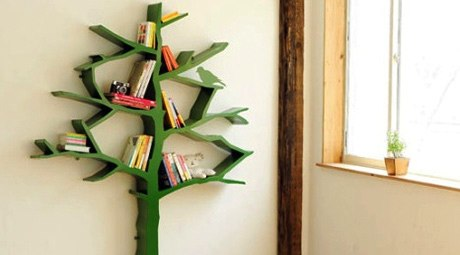 One of the greatest things you can do for a child is to inspire a lifelong love of reading in him or her. These book storage ideas for kids will make sure ... & 60 Brilliant Pinterest Pins for Book Storage | OEDB.org