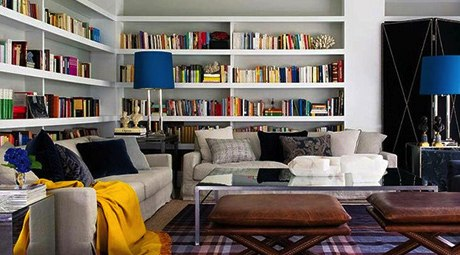 You May Not Be Able To Afford Emulate These Library Spaces Exactly But Can Use Them As Inspiration For Book Storage In Your Own Home