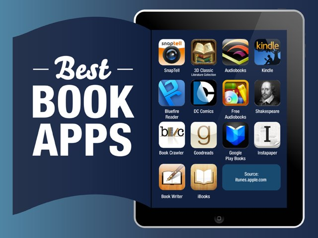 23 Best Book, Comic, and Manga Apps | OEDB org