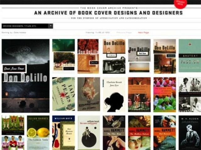 bookcoverarchive