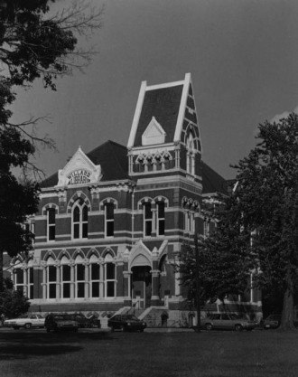 10 Haunted Libraries Of The Us Oedb Org