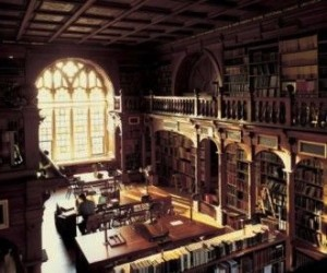 Europe's 13 Most Beautiful Libraries