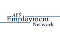 The APS Employment Network