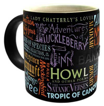 10 Great Literary Mugs for Librarians | OEDB.org