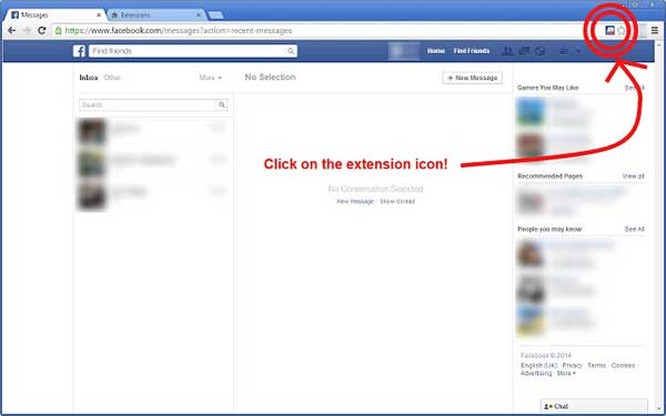 Privacy Tip: How to Delete All Your Facebook Messages at